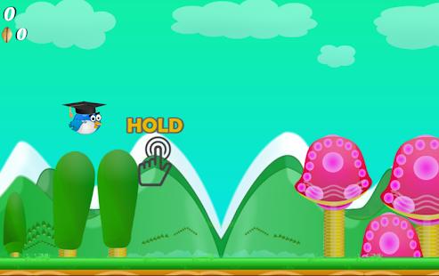 Fly More : The Beast Birds screenshot