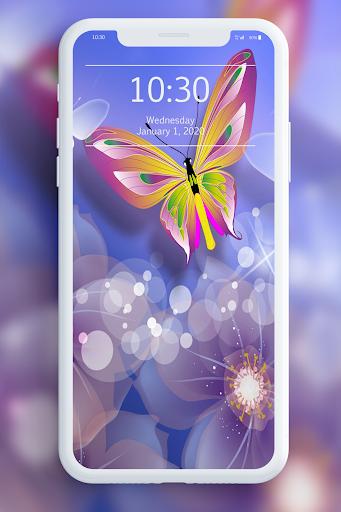 Glowing Wallpaper 1.0 screenshots 5