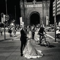 Wedding photographer Aleksey Kitov (AKitov). Photo of 03.10.2018