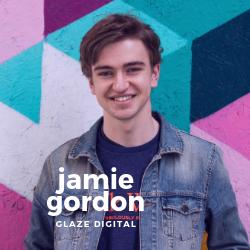 jamie gordon future of marketing