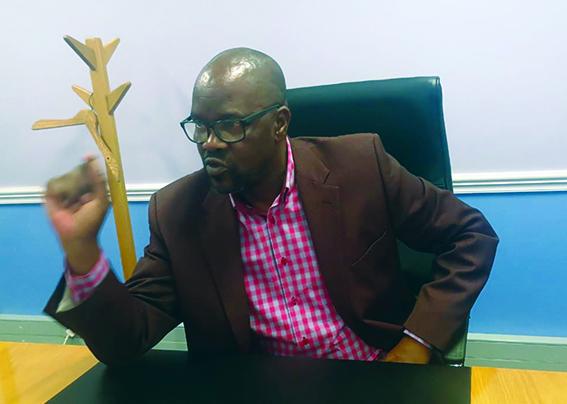 Eastern Cape education boss's big plans