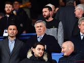 """Carlo Ancelotti rentre déjà dans l'Histoire d'Everton : """"Un esprit fantastique"""""""
