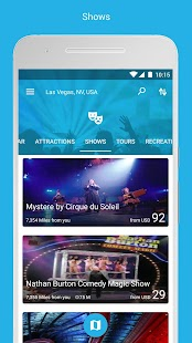WhaToDo - Tours & Activities- screenshot thumbnail
