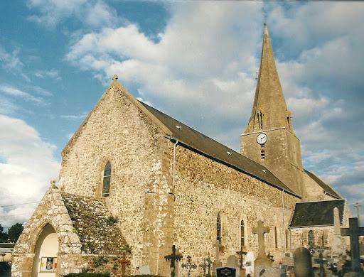 photo de Eglise de Blainville-sur-mer