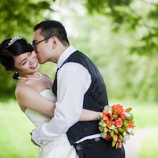 Wedding photographer Esther Jonitz (wap). Photo of 04.12.2014