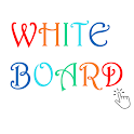 WhiteBoard - Scribble as you wish icon