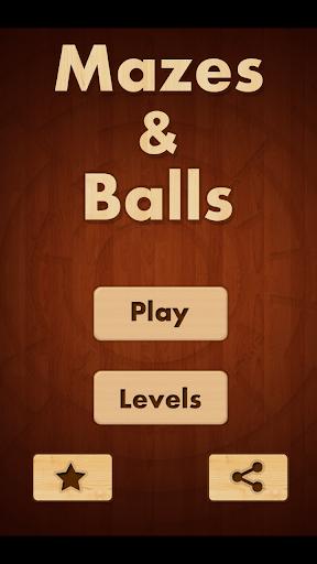 Mazes & Balls 1.5.3.7 screenshots 7