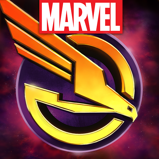 Android/PC/Windows için MARVEL Strike Force Oyunlar (apk) ücretsiz indir