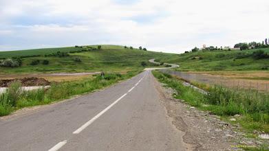 Photo: 2010.07.05 - vedere de pe Drumul Ploscosului