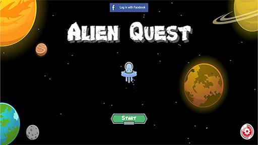 Alien Quest 1.2 {cheat hack gameplay apk mod resources generator} 1