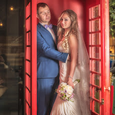 Wedding photographer Vadim Nizov (vadimush). Photo of 19.02.2017