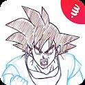 WeDraw - How to Draw Anime & Cartoon icon