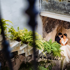 Wedding photographer Jose Saenz (saenz). Photo of 25.10.2018