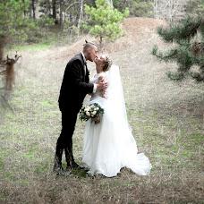 Wedding photographer Irina Pavlova (IrinaPavlova). Photo of 16.07.2017