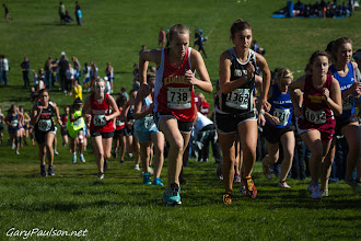 Photo: JV Girls 44th Annual Richland Cross Country Invitational  Buy Photo: http://photos.garypaulson.net/p110807297/e46d08df2