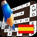 CrossWords Spanish icon