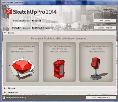 sketchup pro 2015 crack 64-bit download