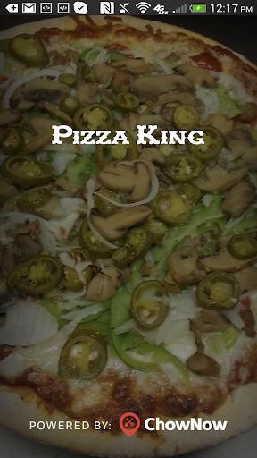 Pizza King - Longview