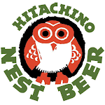 Logo for Kiuchi Brewery (Hitachino Nest)