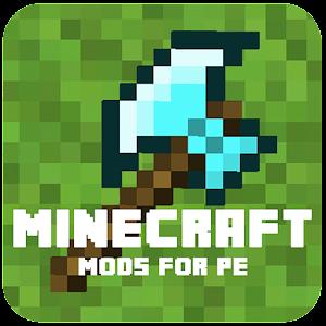 Minecraft Mods para el PE Gratis