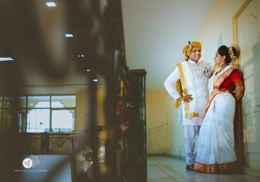 Wedding photographer Ajaykrishna Remala (Creativecloud). Photo of 14.06.2019