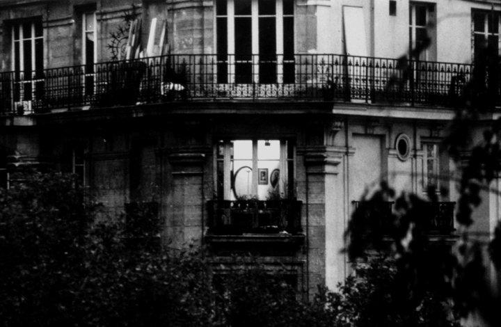 Parigi 1996 di melissa