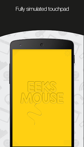玩生產應用App|Eeks Mouse FREE免費|APP試玩