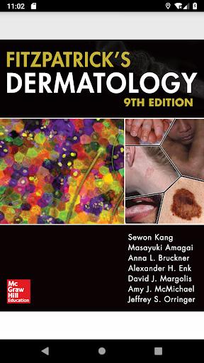 PC u7528 Fitzpatrick's Dermatology, 9th Edition, 2-Vol. Set 1