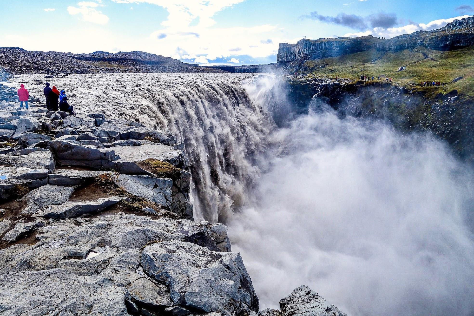 watervallen-ijsland
