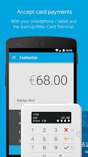 SumUp - Accept card payments- screenshot thumbnail