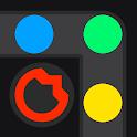 Color Defense - Tower Base Defense TD icon