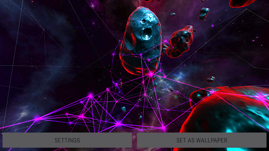 Particles Best 3d Wallpaper For Pc Android Iphone