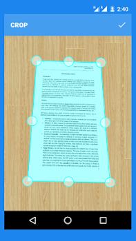 Doc Scanner :PDF Creator +OCR