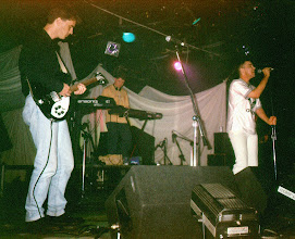 Photo: Sphere - live at The Roxy 1996