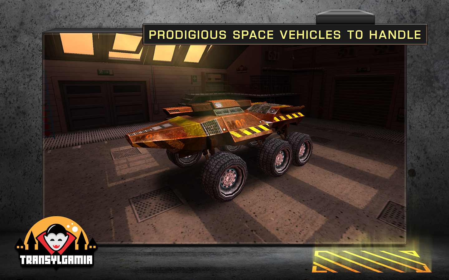 mars rover game apps - photo #8