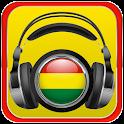 Bolivia Live Radio icon