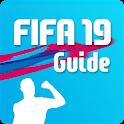 GUIDE FIFA 19 ANIMATED icon