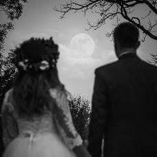 Wedding photographer Vasyl Travlinskyy (VasylTravlinsky). Photo of 29.01.2019