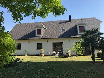maison à Saint-Georges-du-Vièvre (27)