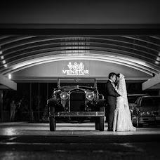 Wedding photographer David Campos (dcgrapher). Photo of 28.04.2016