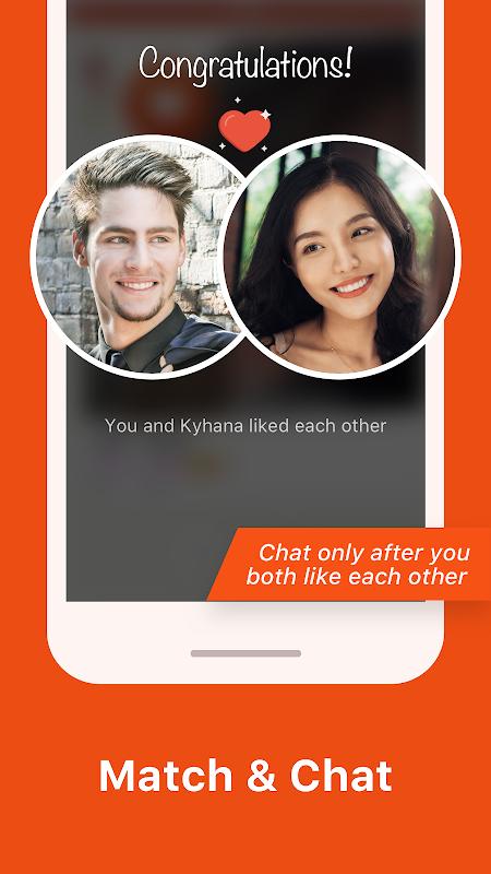 Tantan - Date For Real screenshots