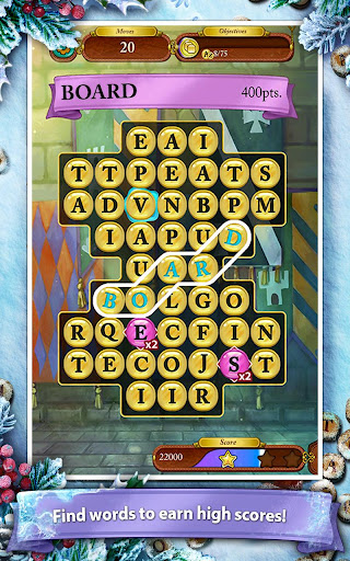Words of Wonder : Match Puzzle apktram screenshots 5