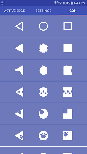 Simple Control(Navigation bar) 2.5.3 Virgo screenshots 2