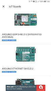 Arduino Perfect - Community, Tutorials & Projects Screenshot
