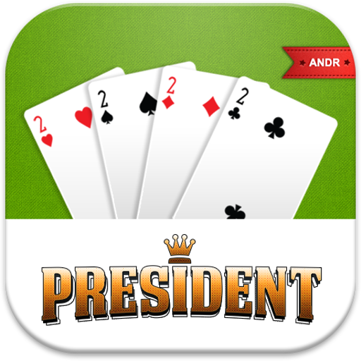 President Andr Card Game Free