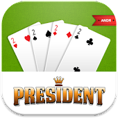 President Andr Card Game Free Android APK Download Free By PLAYNYWHERE