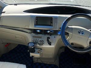 エスティマ ACR55W 19年車 アエラスGエディションのカスタム事例画像 カビゴンさんの2018年11月03日20:45の投稿