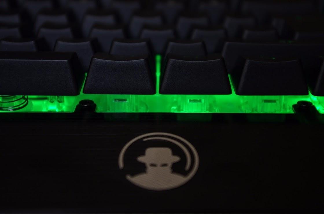 Đập hộp chiếc bàn phím giả cơ Assassin K1