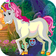 Best Escape Games 166 Fairy Horse Rescue Game APK