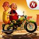 Motu Patlu Speed Racing (game)